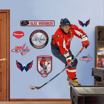 Classic Incredible Hulk Fathead Wall Decal